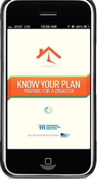 know yor plan app
