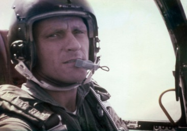 Maj Roy A. Knight, Jr. April 1966